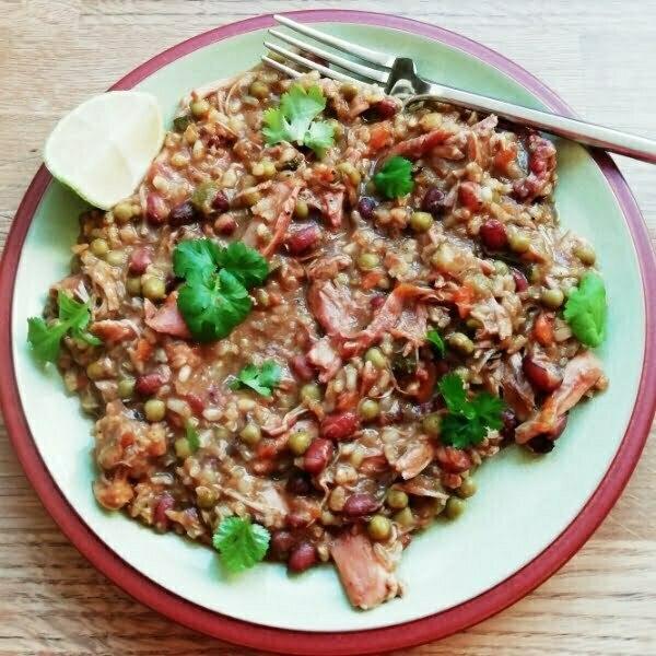 Meat & Fish Recipes