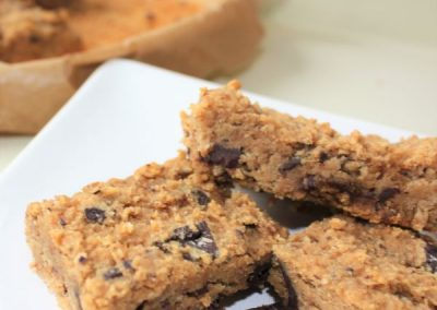 Better for you Blondies