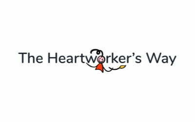 The Heartworker's Way Logo