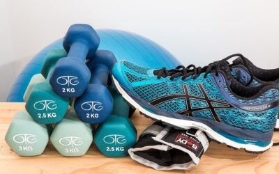 How do you know when you are exercising too much?