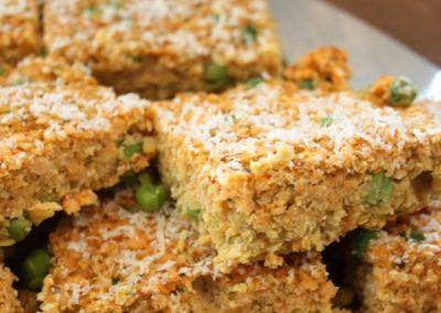 Lunchbox Lentil Bake