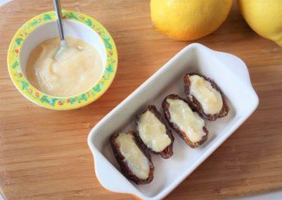 Zesty Spring Lemon Curd