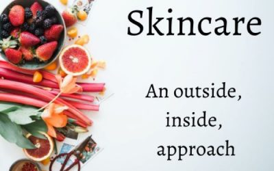 Skincare – An Inside Outside Approach